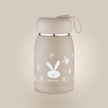 304 Stainless Steel Insulation Cup Creative Children's Gift Cup Wellness 32oz Stainless Steel Water Bottle